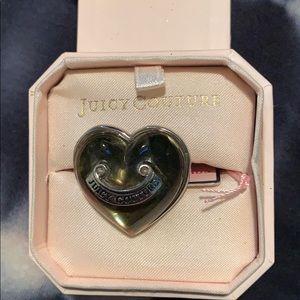 Juicy mood ring